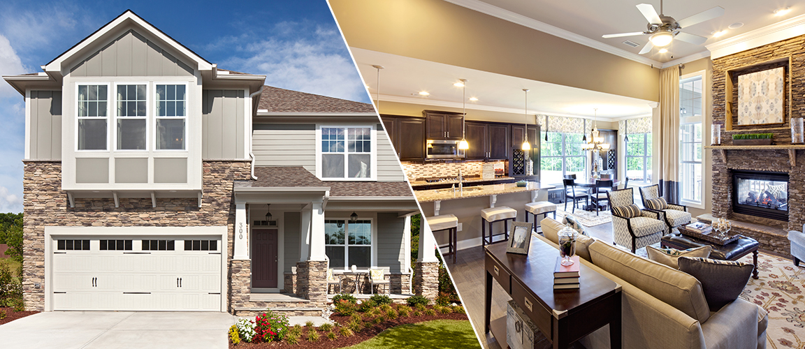 New Homes For Sale | Wendell Falls | Raleigh | Newland Communities