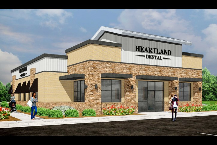 Heartland Dental - Photo is for Illustrative Purposes Only